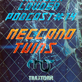 Meccano Twins - Harder & Louder Podcast #14
