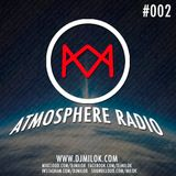 Milok - Atmosphere Radio #002