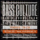 Bass Culture Lyon S10EP35A - Matty_E - Percussions Vibes
