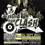 ruffPack's 1-2-3 Badda dan Clash 2011 Luv Injection vs Shashamane Intl vs Unity