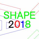 SHAPE Radio Show - 7th May 2018 (Red Trio)