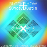 THe Block Show featuring Sunday Justin 9-17-2014