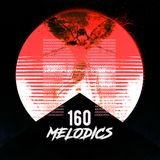Melodics 160 with Raskal and 2nd Hour Guest Mix comes from Alex Void (US)