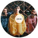 Solid Steel Radio Show 4/9/2015 Hour 2 - I'lls