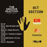 Rogerio Animal - The Groove Selections - OCT Edition