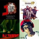 JAMMERZ HP RIDDIM MIX - BY DJ YOWDY