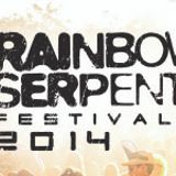 Chill DJ Set recorded Live @ Rainbow Serpent Festival 2014