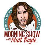 The Morning Show w/ Matt Boyle - 8.19.16