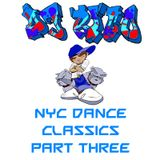 NYC DANCE CLASSICS PART THREE