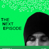 Anderson C. - The Next Episode #001
