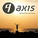 9AXIS – WELCOME TO CC MIX 2015