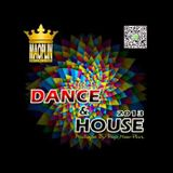 Dance & House Music 2013 (Mixtape By Pop Mao-Plin)