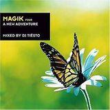 Tiësto - Magik Four: A New Adventure