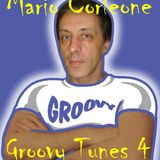 Mario Corleone - Groovy Tunes part 4 @ July 2015 - GROOVY TRAX N°21 -