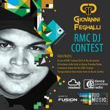 RMC DJ CONTEST - Giovanni Feghalli