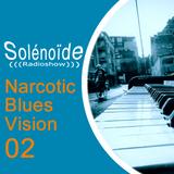 Solénoïde - Narcotic Blues Vision 2 > Astrïd, Youri Blow, Bill Laswell, Paul St. Hilaire, Doug Cox..