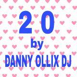 DANNY OLLIX DJ ...LA 20, PRODUZIONE MAGGIO/GIUGNO 2018