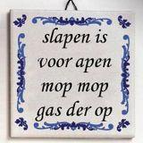 DJ BoneBreAker - Mop Mop GasDerop! @Home 22-06-2012