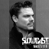 Slowcast - Vol.62 - J.O.B.