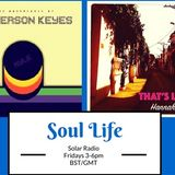 Soul Life (Sep 9th)
