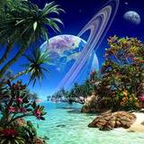 Mega Trance Uplift To Paradise 04/10/2017