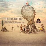 Scumfrog - Robot Heart, Burning Man (2016)