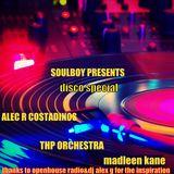 disco special  alec r costadinos/THP orchestra/madleen kane