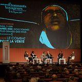 Le combat pour la vérité - Russel Banks, Kamel Daoud, Julien Bisson, Bernard Genies