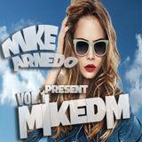 Mike Arnedo - Mikedm vol. 1