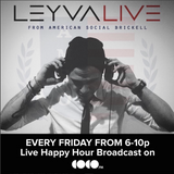 LEYVA LIVE with Coco.fm from American Social (Miami, FL)