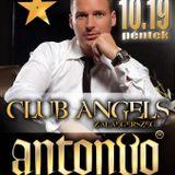 Antonyo - Live @ Club Angels Zalaegerszeg 2012.10.19.