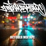 October Mixtape