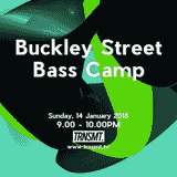Buckley Street Bass Camp - 14.01.18 - TRNSMT