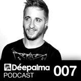 Déepalma Podcast 007 - by DAVID CABALLERO