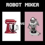 Mix du lundi ''Robot Mixer'' oriental vibes