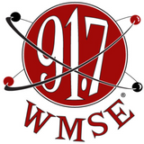 Live on 91.7 WMSE