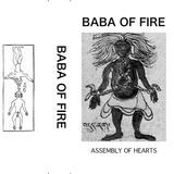 BABA OF FIRE 001 - SISTER [20-01-2019]