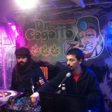 Programa 137, La Concha Reggae Radio en el Doctor Cogollo (22/03/2015)