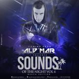 DJ ALD'MAR (SOUNDS OF THE NIGTH) VOL.4