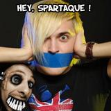 MinimalistiConvoy - Hey, Spartaque !