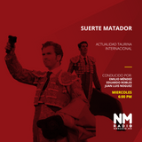 Suerte Matador Radio 18 Abril 2018