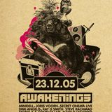 Sven Wittekind vs. ViperXXL @ Awakenings (23-12-2005)