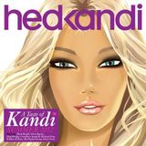 Hed Kandi presents A Taste Of Kandi Summer 2012 勝手に in the mix