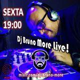 DJ BRUNO MORE LIVE - EDIÇÃO EXTRA! 24-06-16