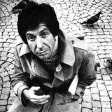 Leonard Cohen. Recorrido por su obra y carrera musical por Don Manuk en Radio comunal de Los Reartes
