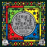 Pantas Di BoBoJAN - Africa To The World Sessions (Episode 1)