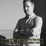 Tokyo Prose - Barefoot In The Sand (Parallax Tribute Mix Session Vol. 33)