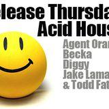 RELEASE presents Acid House Edition 6.27.13 - facebook.com/releasenyc
