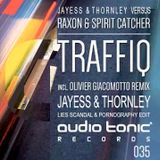 Traffiq - Jayess & Thornley (lies scandal & pornography edit).