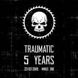 Cubic Nomad vs The Relic @ Traumatic – 5 Years